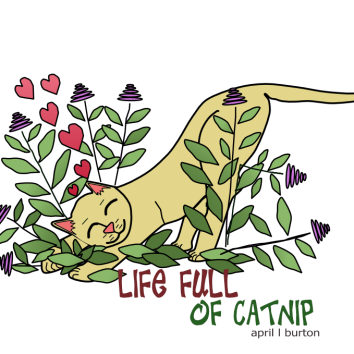 Life Full of Catnip