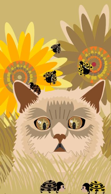 Too Many Ladybugs - Neutral